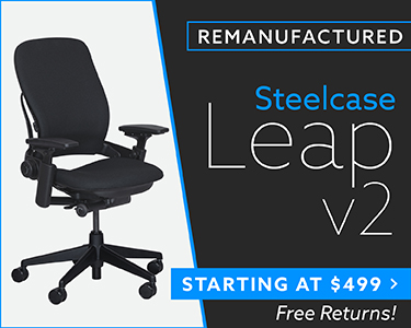 Remanufactured Leap v2