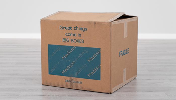 Aeron Classic Box from Madison Seating
