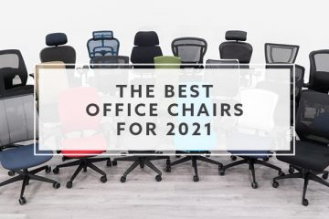 12 Best Office Chairs For 2021