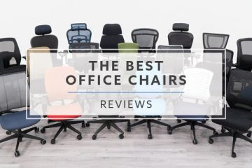 13 Best Ergonomic Office Chairs in 2021