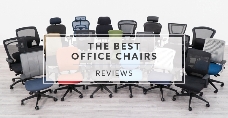13 Best Office Chairs For 2021