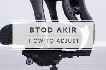 How-To: BTOD Akir Adjustment Guide