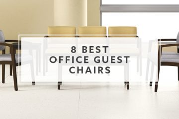 8 Best Office Guest Chairs For 2021