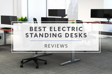 9 Best Adjustable Standing Desks For 2021
