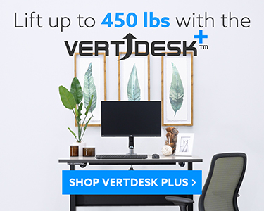 VERTDESK Gallery