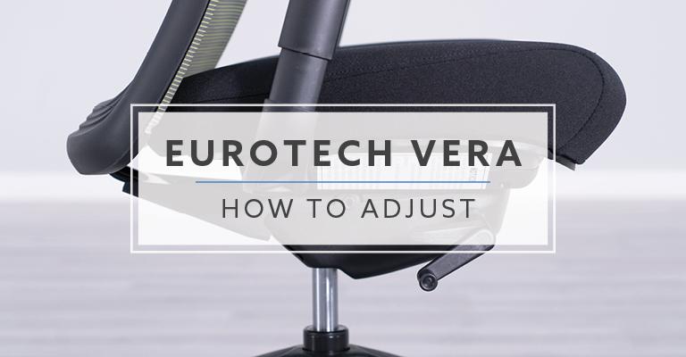How to adjust Eurotech Vera