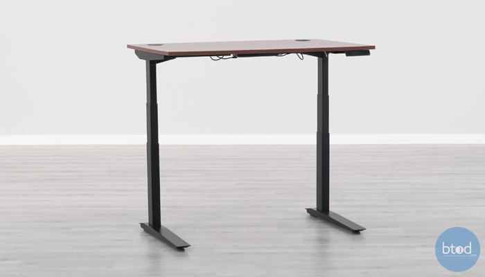 Fully Jarvis Extended Standing Desk