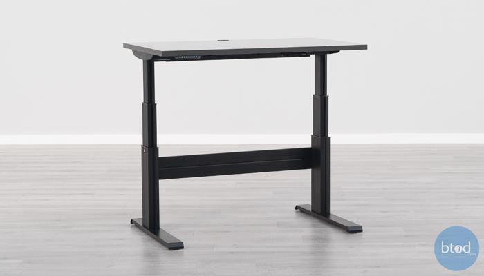NewHeights XT The Best Standing Desk 2021