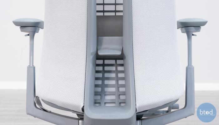 haworth fern lumbar support