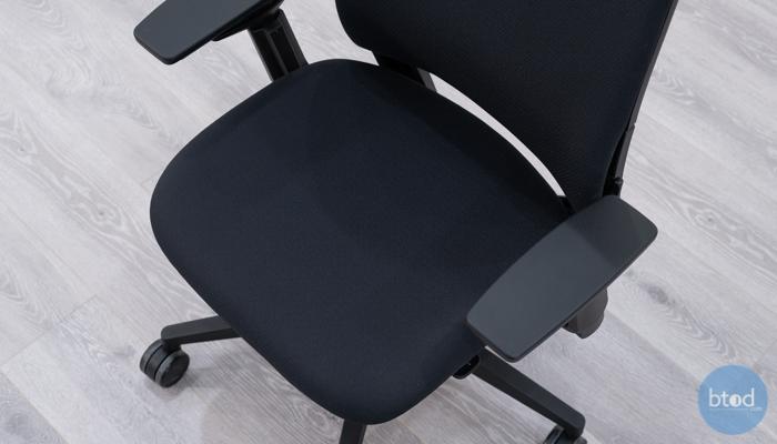 Steelcase amia seat