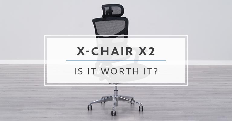 X-Chair X2: Is It Worth It?