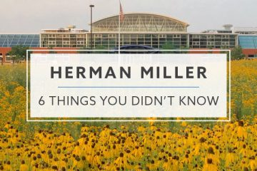 6 Things You Didn't Know About Herman Miller