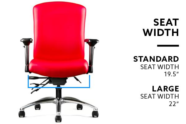 seat-width