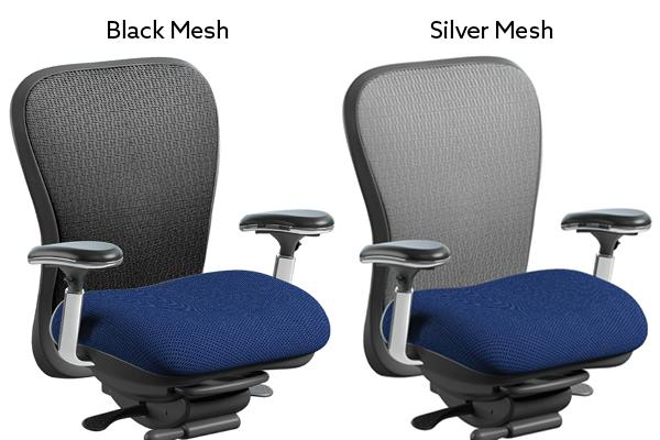 Mesh Back Color