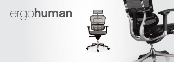 ergohuman office chair - Ergohuman