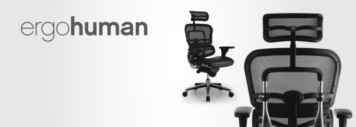 ergohuman office chair
