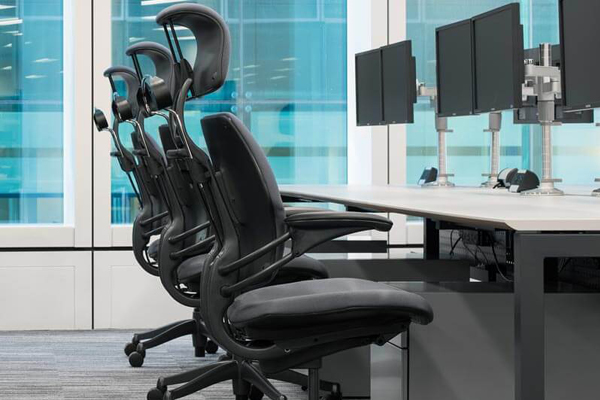 About Humanscale