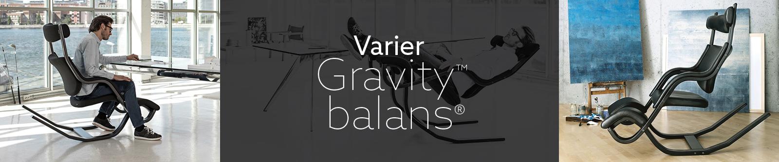 varier gravity balans