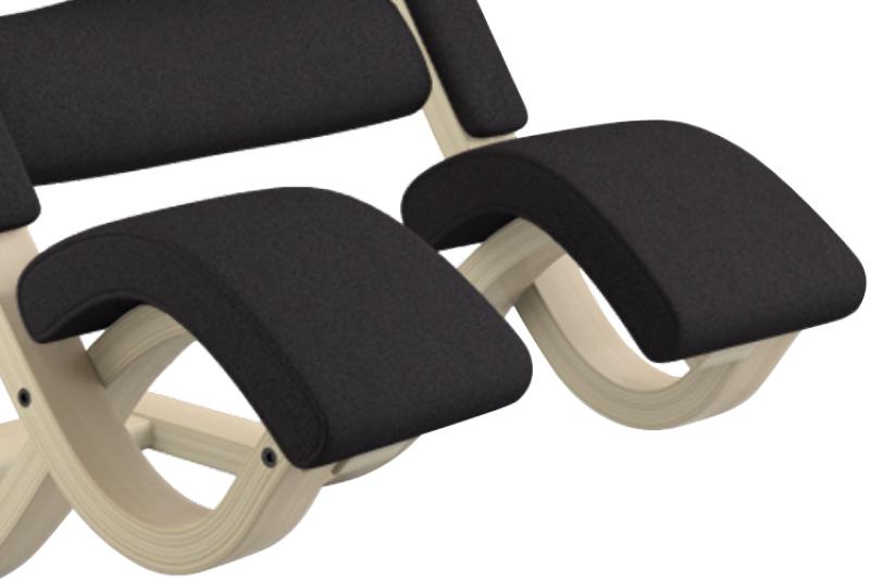 Knee Pad Comfort