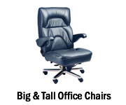 Big and Tall Office Chairs