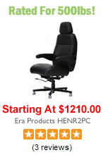 Era Products Big and Tall Chairs