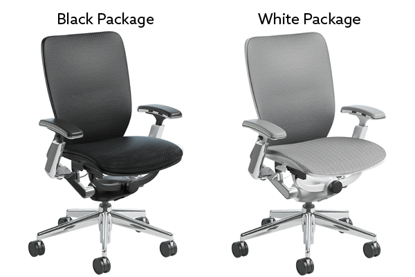 Package Color