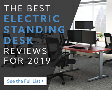 Best Standing Desks Under $1000 for 2017