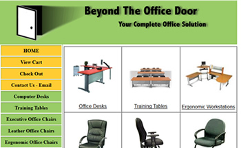 Beyond The Office Door About Us