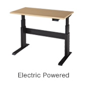 Eletric Sit Stand Desk