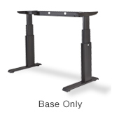Adjustable Height Base Only