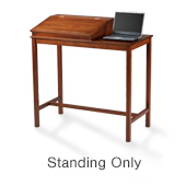 Standing Desk Only