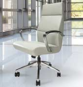 Exceptionnel ... Leather Conference Room Chairs ...