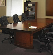 Rectangle Conference Tables
