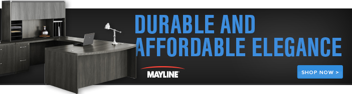 Shop Mayline Desks