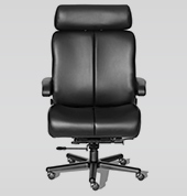 Big and Tall Leather Office Chairs