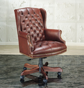 Leather fice Chairs Shop The Best Executive Desk Chairs