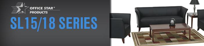 Office Star SL15/18 Furniture Set