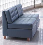 Office Sofas: Shop Office Couches and Reception Loveseats
