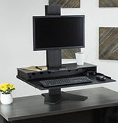 100 Vertdesk V3 Electric Adjustable Height Vertdesk