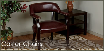 Chairs With Casters