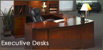 Find The Best Executive Desks
