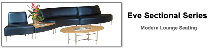Eve Lounge Seating