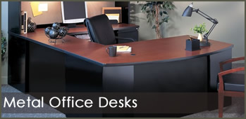 Best Metal Office Desks