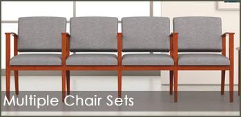 Multiple Chair Sets