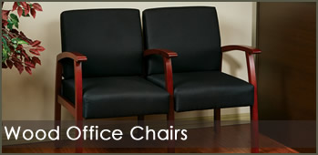Best Wood Office Chairs