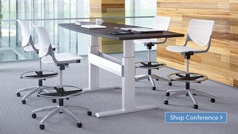 Ergonomic Office Chairs And Furniture From BTOD.com