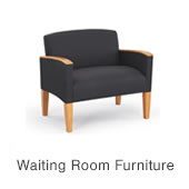 Waiting Room Furniture