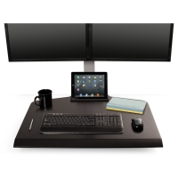 Winston Sit Stand Workstation Top