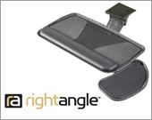 RightAngle Keyboard Trays