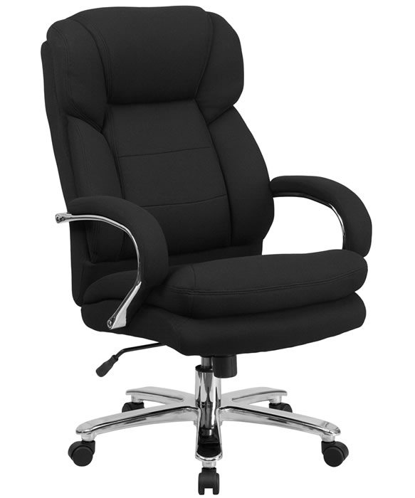 Modern Big Mans Multi Shift Office Chair